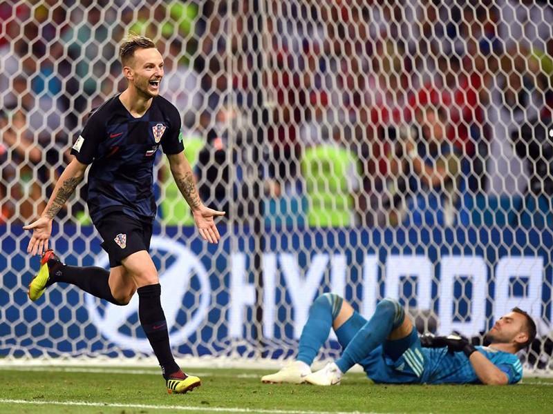 Bán kết Anh – Croatia: Giấc mộng hơn nửa thế kỷ! - ảnh 2