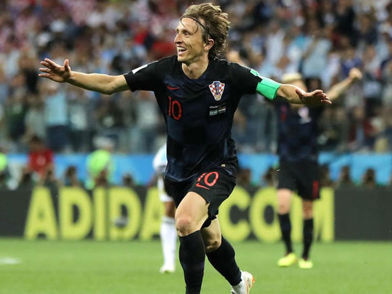 Modric ngại tuyển Anh bây giờ mạnh hơn trước rất nhiều - ảnh 1