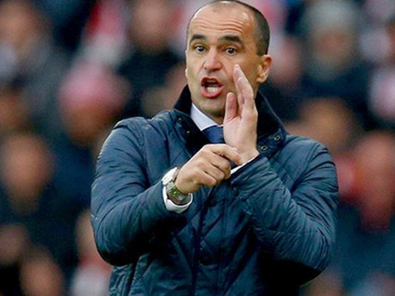 HLV Martinez: 'Bỉ chơi hay nhưng tổ chức trận đấu rất tồi!' - ảnh 1