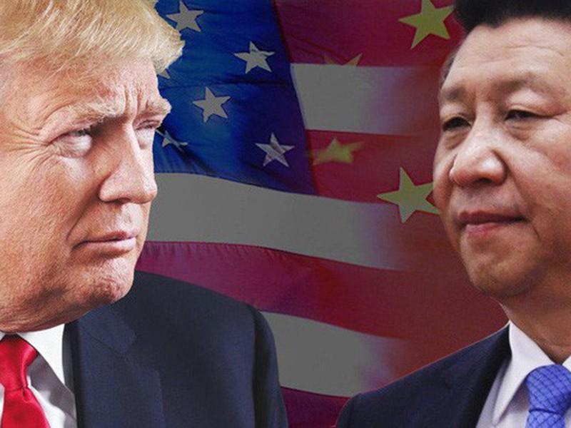 Mỹ-Trung tiếp tục căng thẳng - ảnh 1