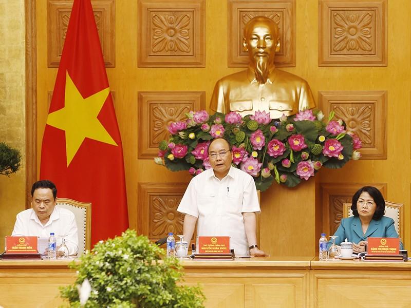 Thủ tướng: Tránh chuyện trao giải thưởng tràn lan, hình thức - ảnh 1
