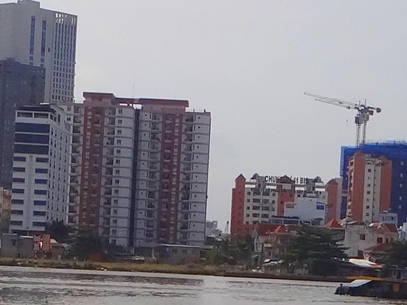 Đừng bóp nát diện mạo sông Sài Gòn - ảnh 2