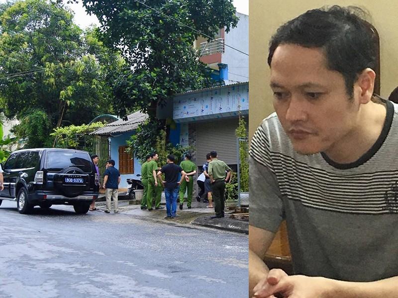 Bắt giam Vũ Trọng Lương, lộ thêm người liên quan - ảnh 1
