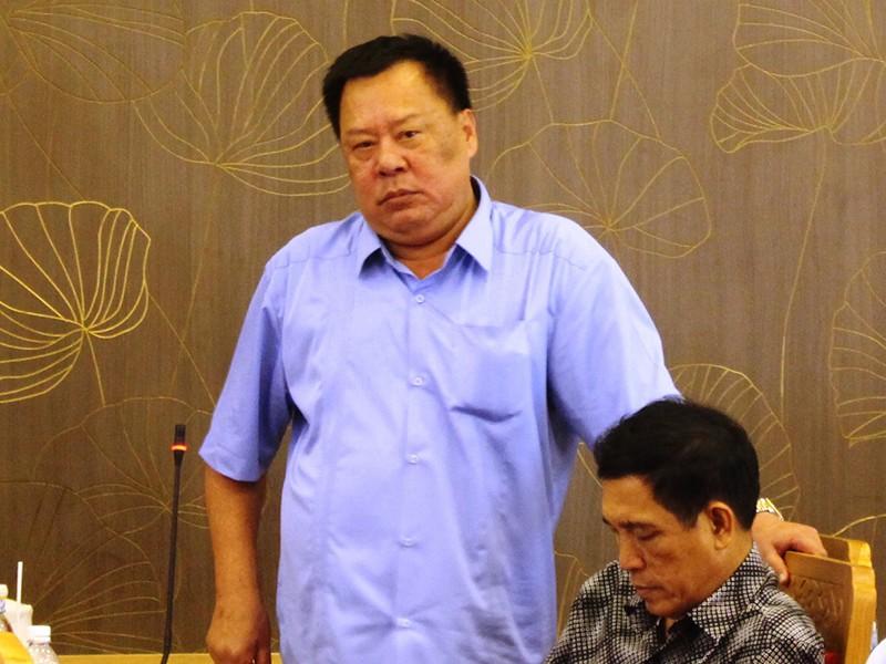 Giao đất vàng Nha Trang cho cán bộ lãnh đạo - ảnh 2
