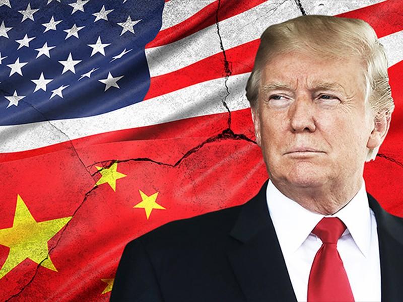 Trung Quốc ra 'đòn hiểm' với ông Trump - ảnh 1