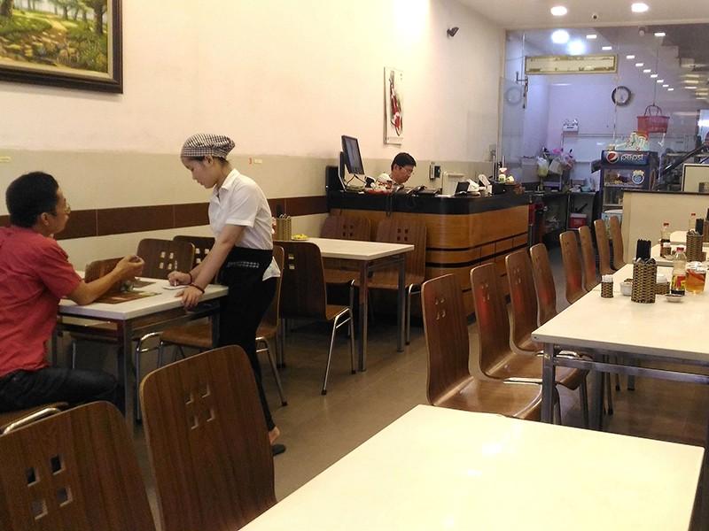 Kieu Giang rice cake: no sample taken - photo 1