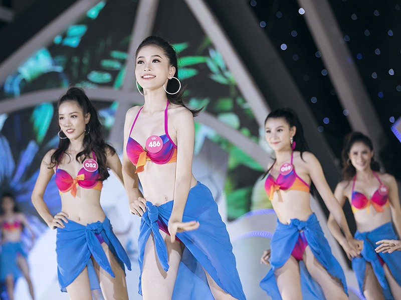Hoa hậu phải đại diện cho cái đẹp - ảnh 2