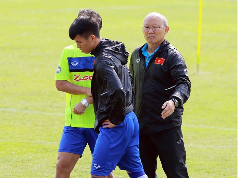 Ông Park, VFF và chức vô địch AFF Cup - ảnh 1