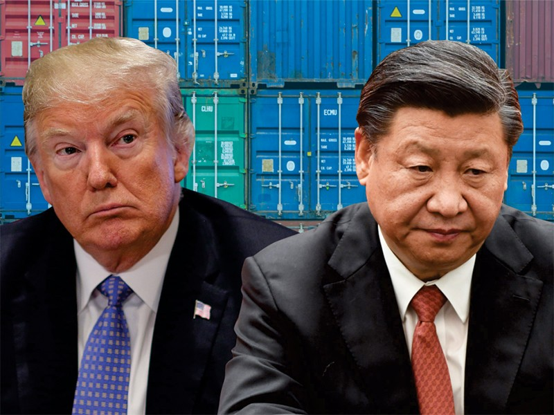 Trung Quốc dừng đàm phán với Mỹ - ảnh 1