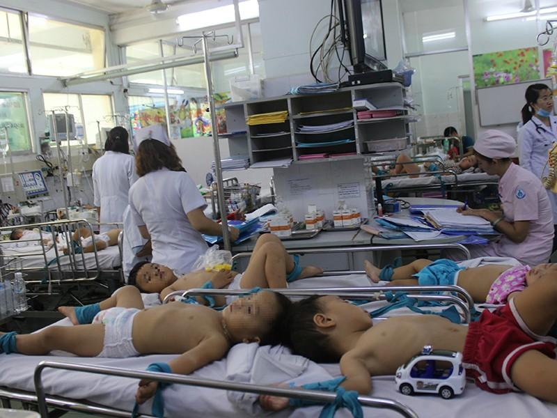 Chủng virus khiến 150 người chết đã quay lại - ảnh 1