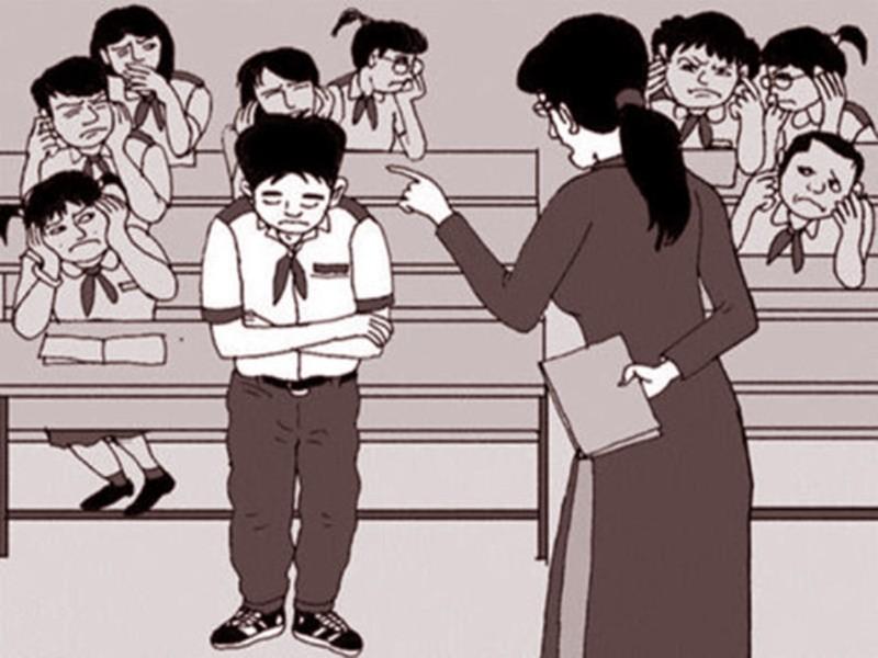 Dự thảo quy định xử phạt dạy thêm gây tranh cãi - ảnh 1
