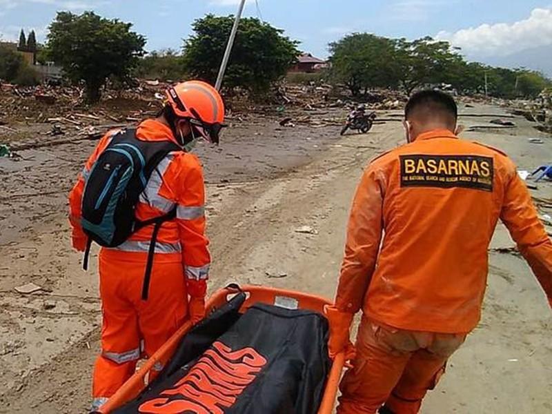 Thảm họa Indonesia: Hơn 1.200 người chết, vì sao? - ảnh 2