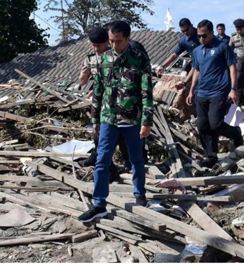 Thảm họa Indonesia: Hơn 1.200 người chết, vì sao? - ảnh 3