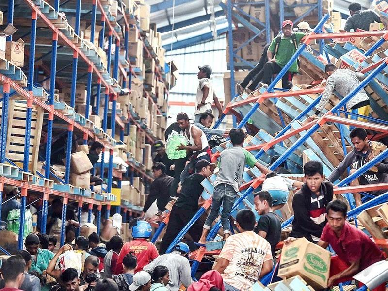 4 nguyên nhân gây thảm họa Indonesia - ảnh 2