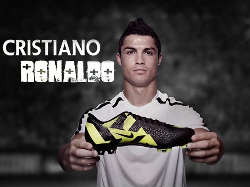 Ronaldo, lời cáo buộc và hợp đồng tỉ đô - ảnh 1