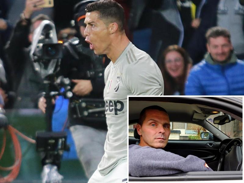 Ronaldo cưỡng hiếp thật hay bị làm tiền? - ảnh 1