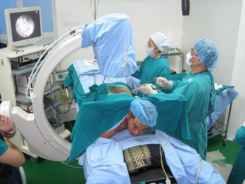 Bát nháo tầm soát ung thư - ảnh 1