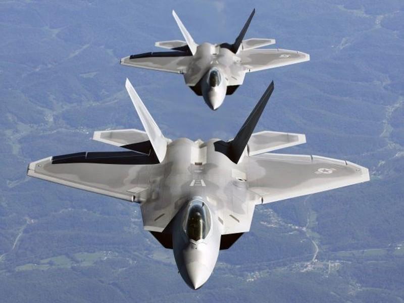 Mỹ đối phó với S-300 của Nga ở Syria - ảnh 2