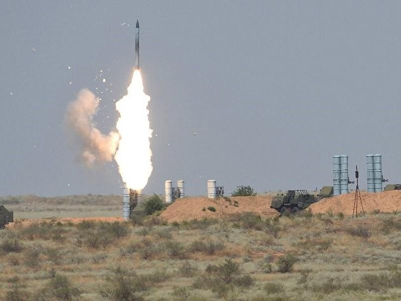 Mỹ đối phó với S-300 của Nga ở Syria - ảnh 3