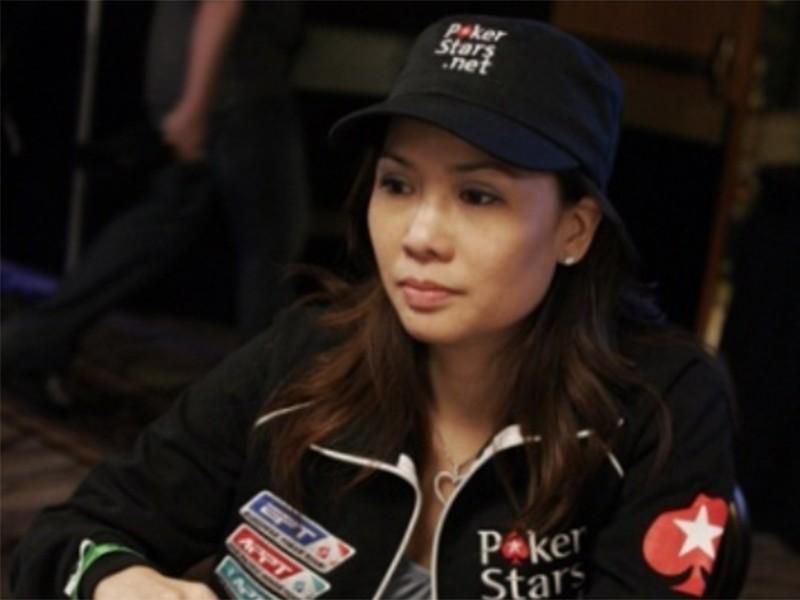 Vợ 'thần bài' gốc Việt đại náo casino Las Vegas - ảnh 1