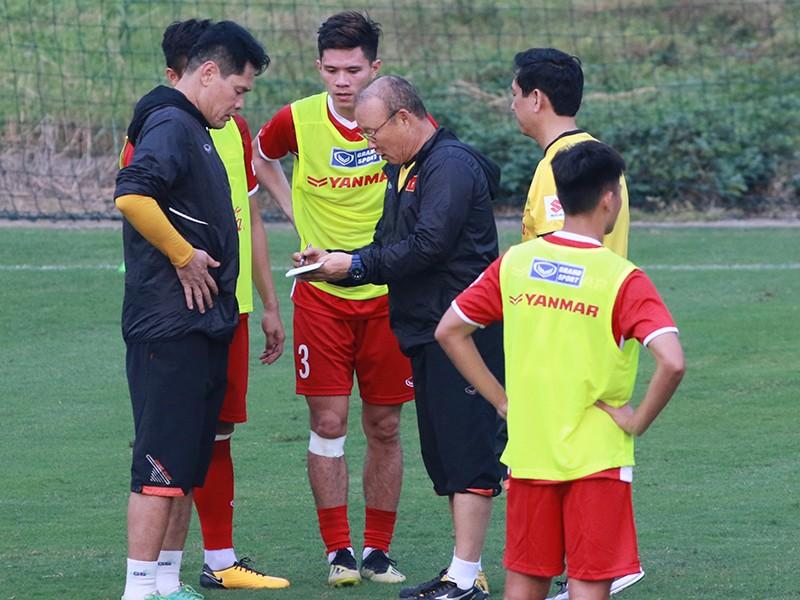 Đội tuyển quốc gia không chỉ là lứa U-23 - ảnh 1