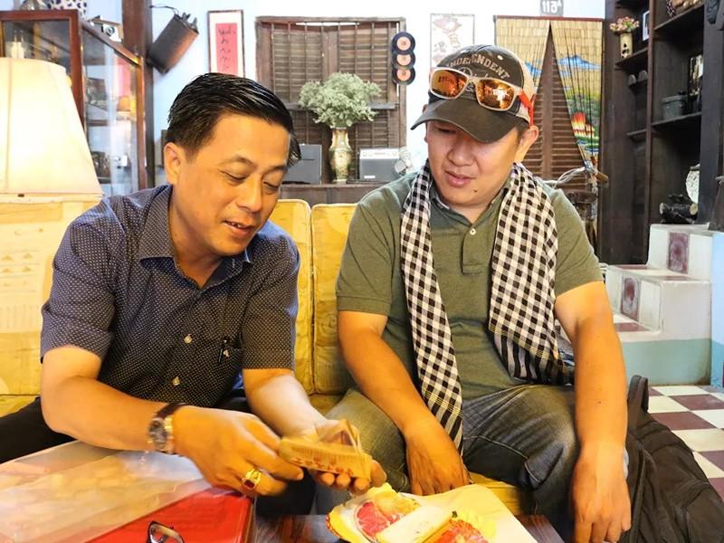 Tour du lịch lạ về Biệt động Sài Gòn - ảnh 2