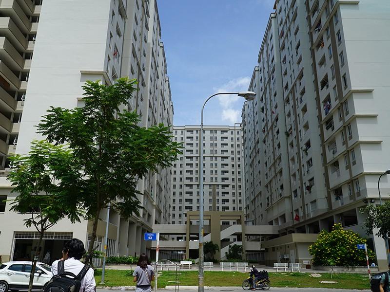 Bán đấu giá nhà tái định cư cho dân, tại sao không? - ảnh 1