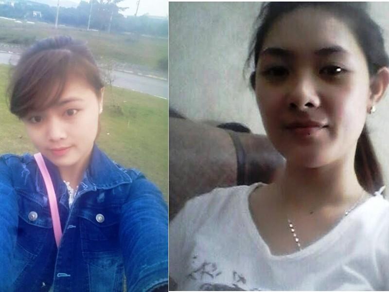 2 cô gái bị chồng đốt tựa vào nhau tìm lại hình hài - ảnh 1
