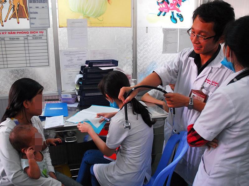 Tranh cãi quy định đào tạo bác sĩ 9 năm - ảnh 1