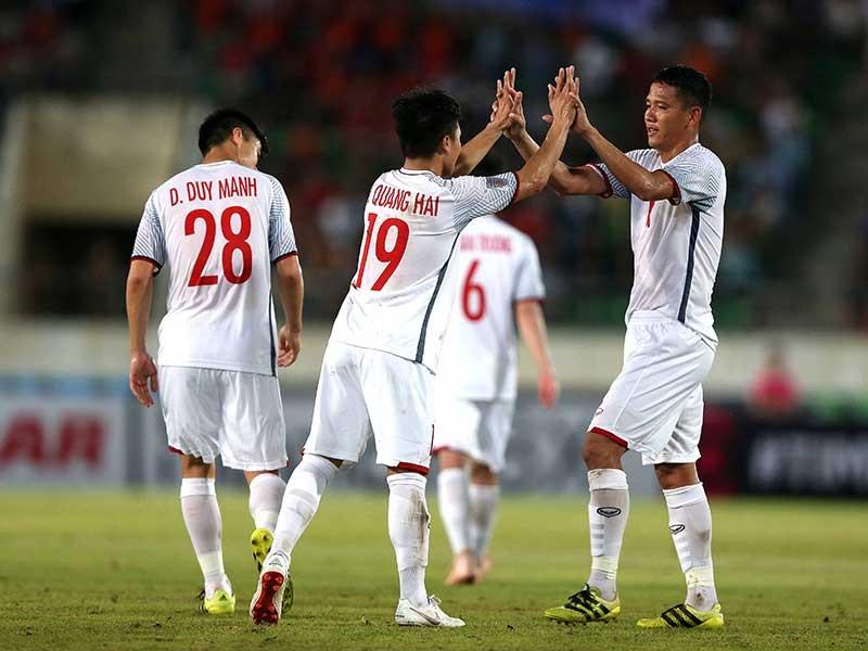 Cầu thủ Việt Nam nghỉ nhiều, lợi hay hại? - ảnh 1