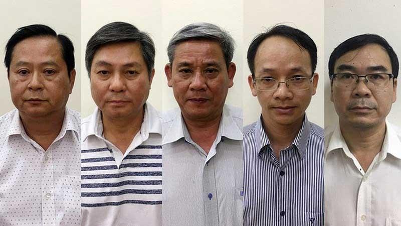 Vì sao ông Nguyễn Hữu Tín bị khởi tố thêm tội? - ảnh 2