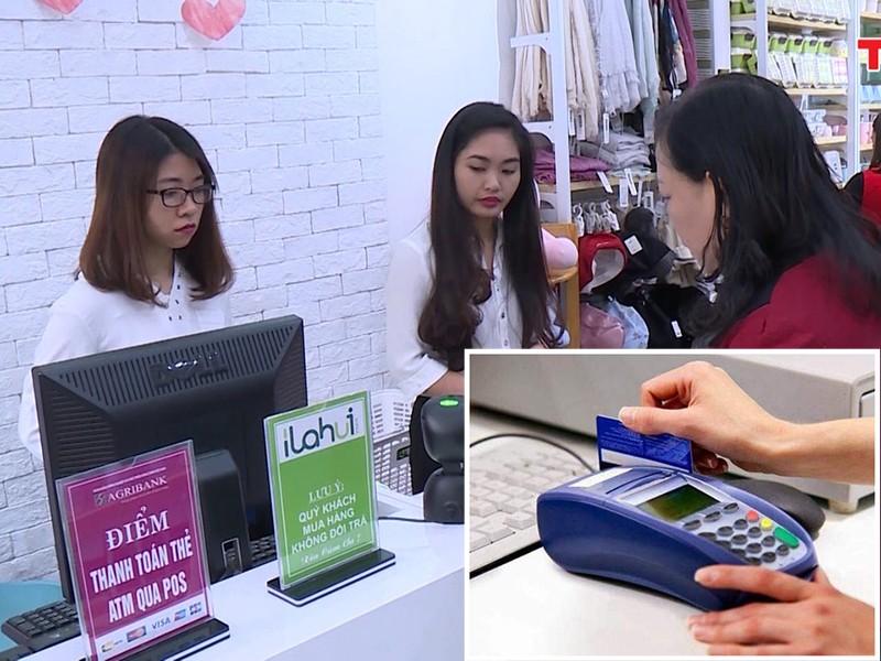 4 cách tránh lộ thông tin khi quẹt thẻ