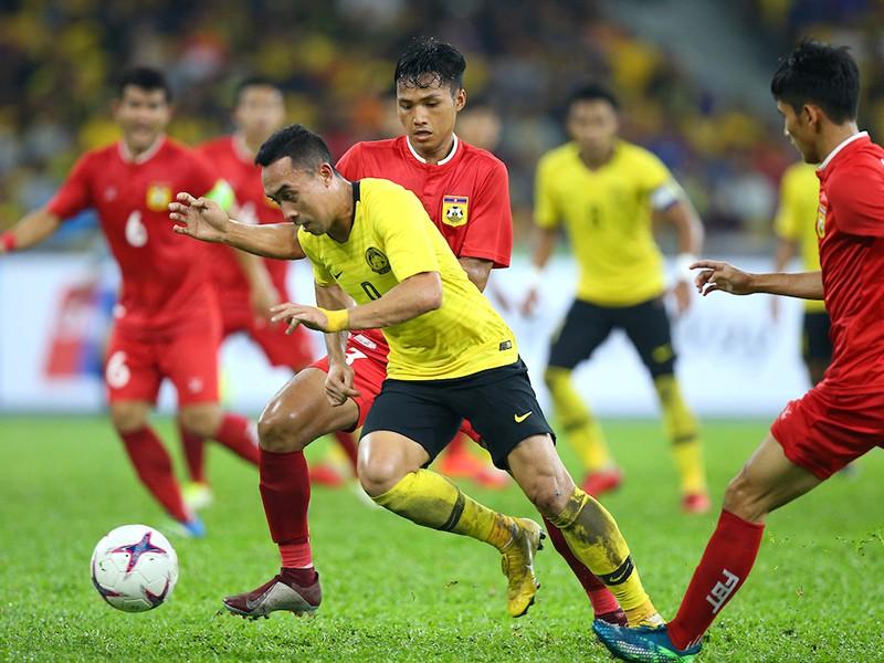 Khó lường cách chơi của Malaysia - ảnh 1