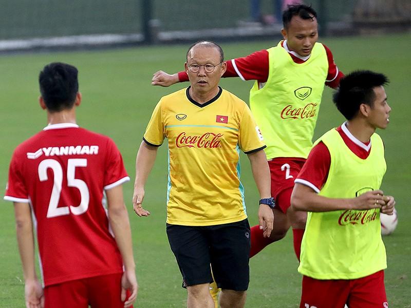 Khó lường cách chơi của Malaysia - ảnh 2