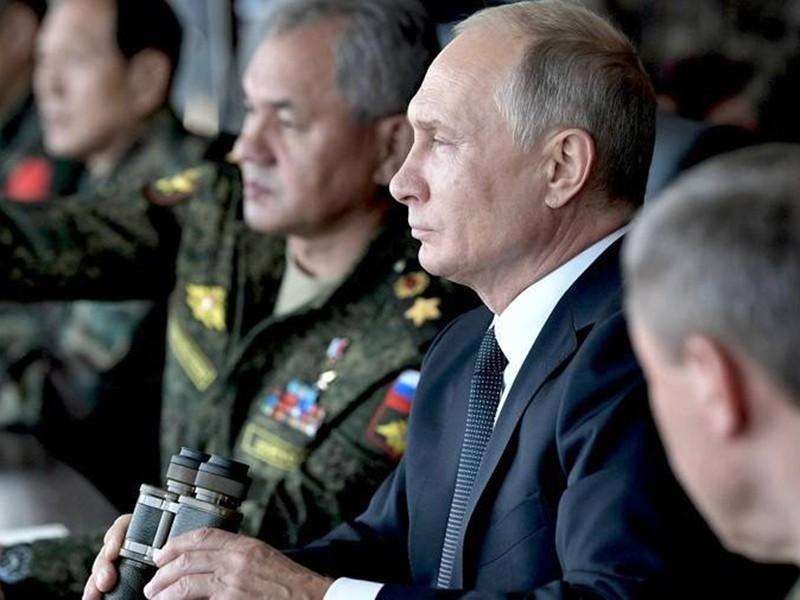 Nga sẽ trả đũa nếu Mỹ rút khỏi INF - ảnh 1
