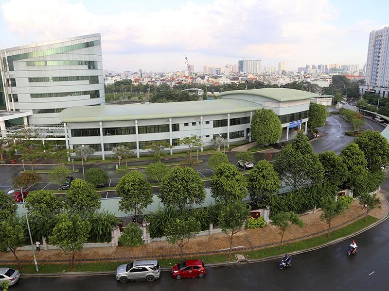Yêu cầu hủy gói thầu 850 tỉ đồng ở Học viện Cán bộ TP.HCM - ảnh 1