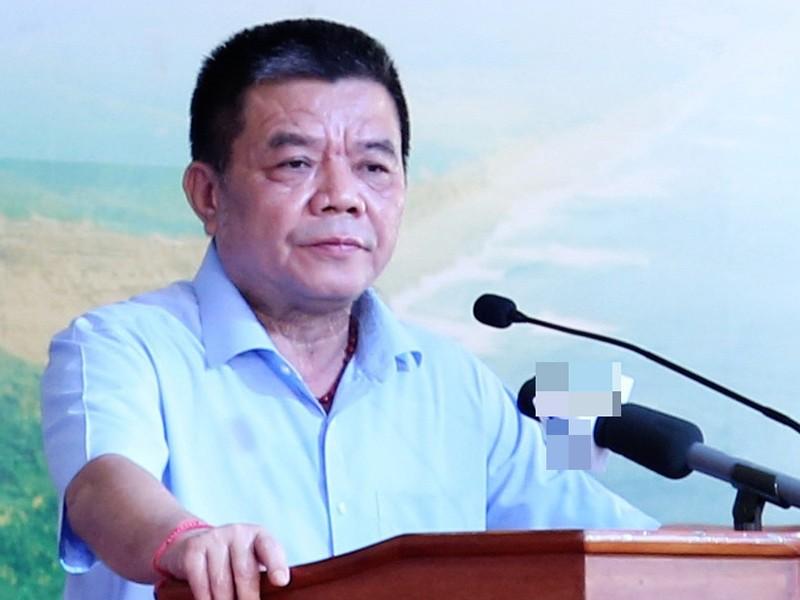 Cựu chủ tịch Ngân hàng BIDV Trần Bắc Hà bị bắt - ảnh 2