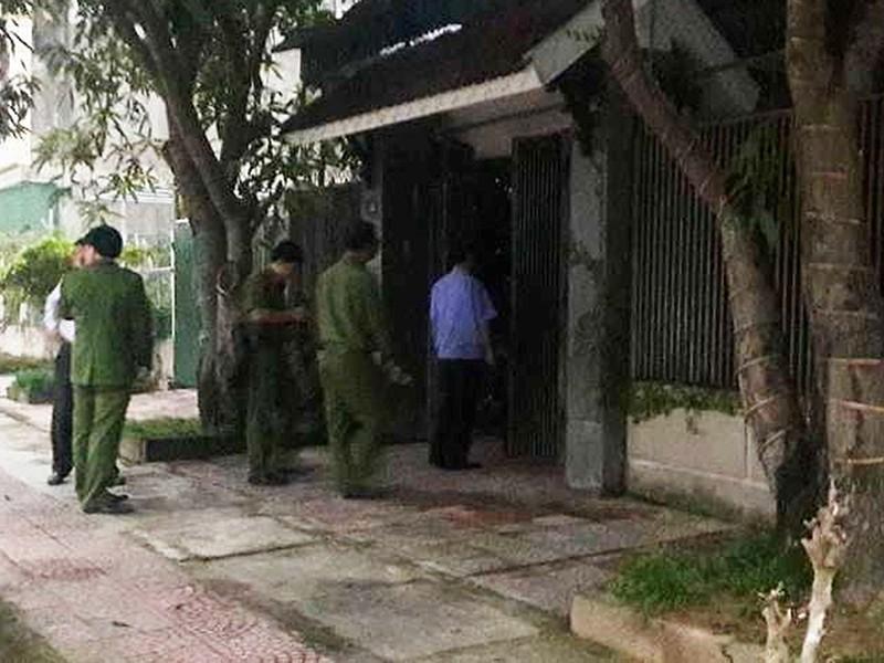 Cựu chủ tịch Ngân hàng BIDV Trần Bắc Hà bị bắt - ảnh 1