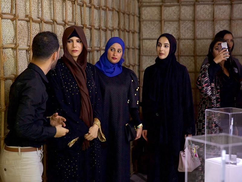Cuộc chạy trốn ly kỳ khỏi hoàng cung của công chúa Dubai - ảnh 2