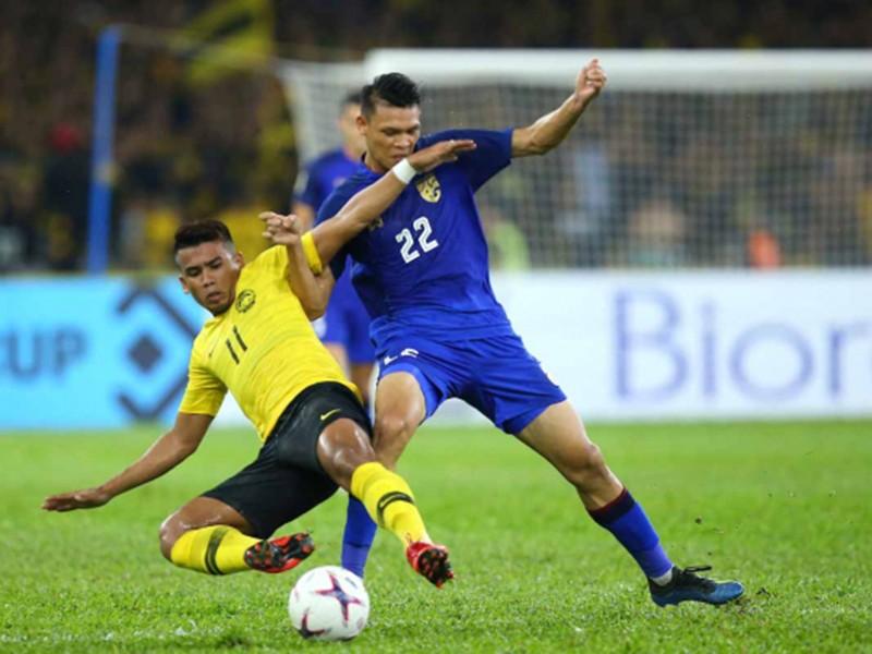 Malaysia hồi sinh sau trận thua Việt Nam - ảnh 1