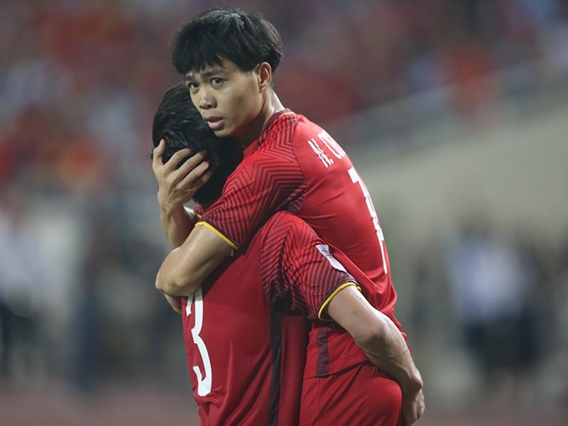 Việt Nam - Philippines 2-1: 'Lốc đỏ' buộc Eriksson tâm phục - ảnh 2