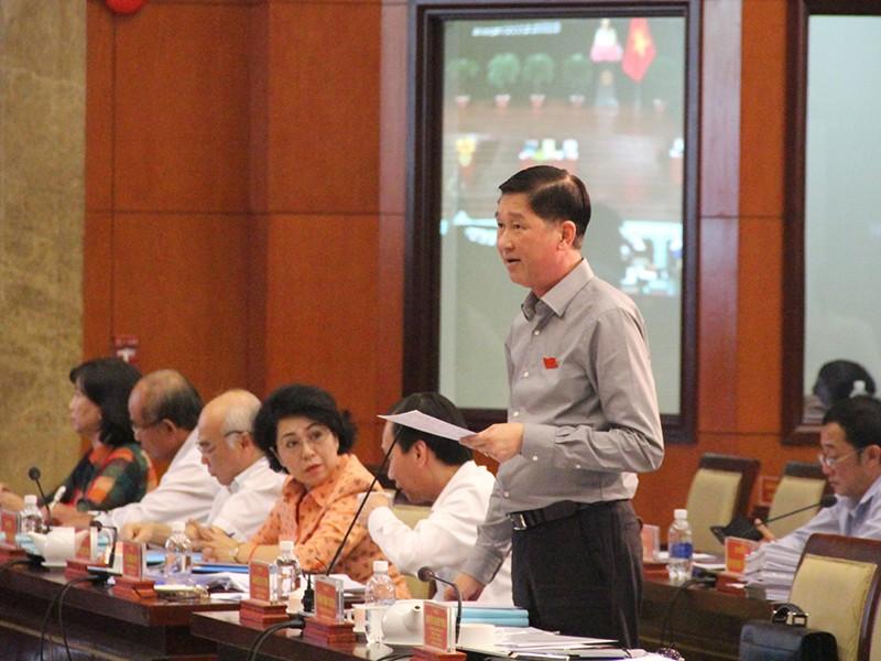 TP.HCM sẽ thu hồi 188 dự án gây khổ cho dân - ảnh 1