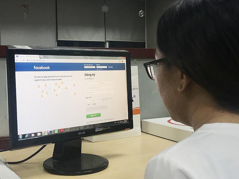 Quy tắc dùng Facebook: 3 câu hỏi gửi Bộ TT&TT - ảnh 1