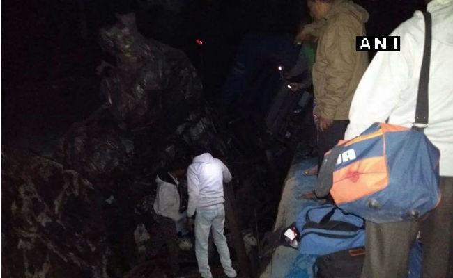 Tai nạn đường sắt thảm khốc tại Ấn Độ - ảnh 2