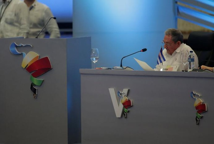 Cuba: Mỹ hợp tác nhưng cần tôn trọng chủ quyền Cuba - ảnh 1