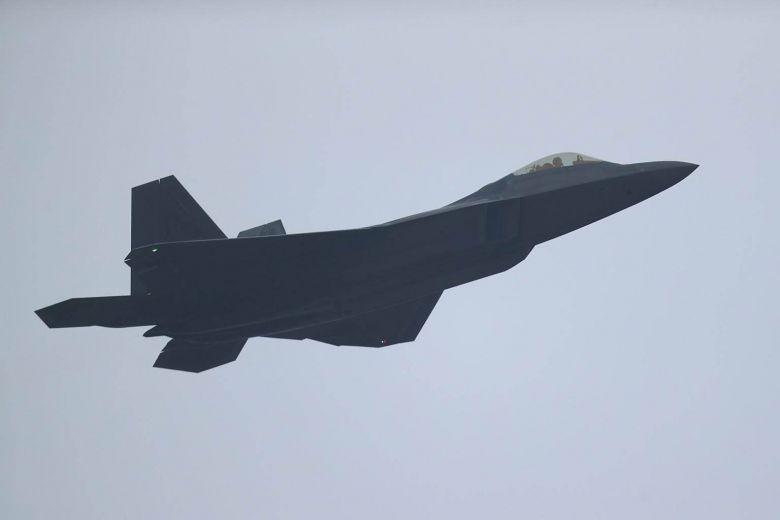 230 máy bay Mỹ-Hàn rầm rộ tập đối phó Triều Tiên - ảnh 1