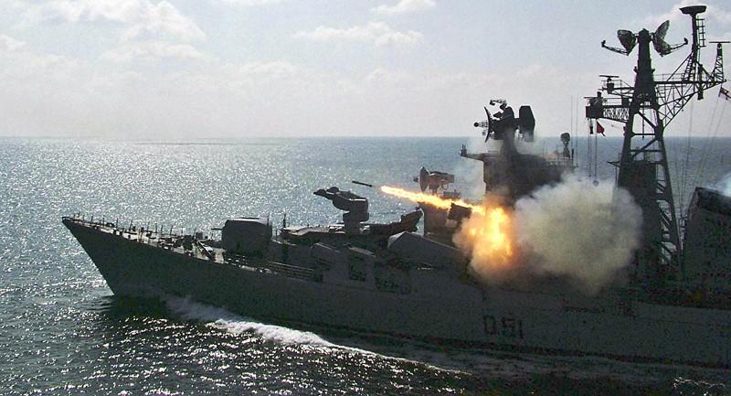 Hải quân Ấn Độ quyết tăng thêm máy bay chống ngầm - ảnh 2
