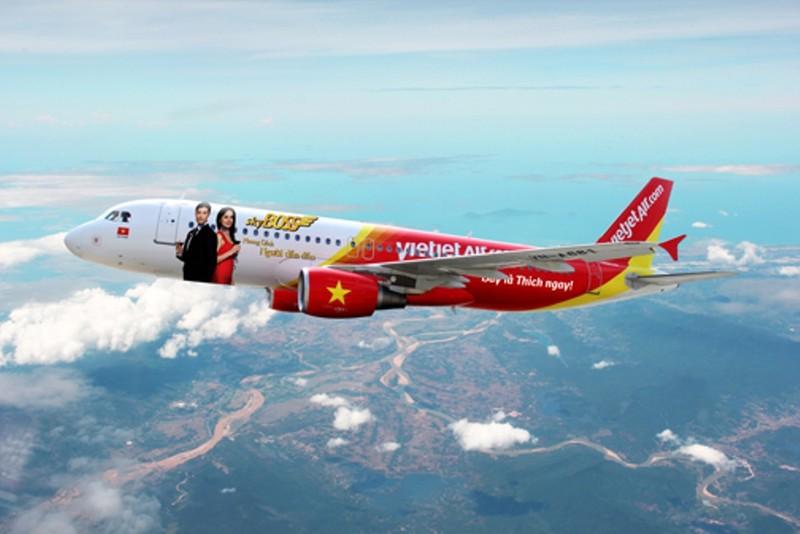 Máy bay liên tục không liên lạc được với không lưu  - ảnh 1