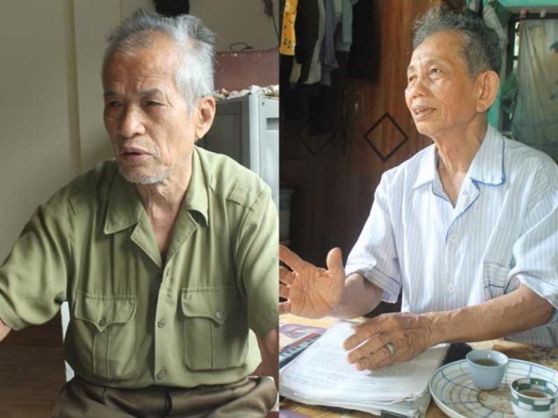 Khen thưởng hai lão nông ở Bắc Ninh: Chỉ chờ Bộ trưởng - ảnh 1