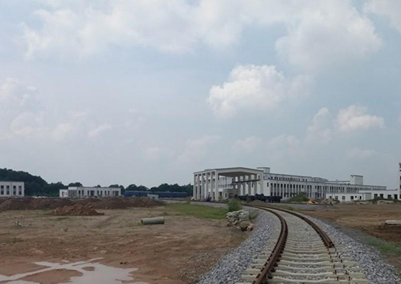 Thêm đoàn tàu Cát Linh- Hà Đông từ Trung Quốc về Hà Nội - ảnh 2